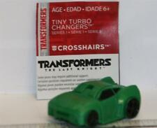 Transformers TINY TURBO Changers SERIES 1 CROSSHAIRS