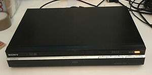 Sony RDR-HXD890 DVD HDD Recorder 160GB Freeview HDMI - SPARES & REPAIRS