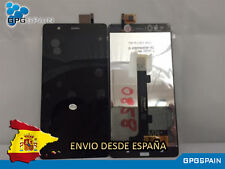 Pantalla para BQ AQUARIS E5 HD FLEX TFT5K0858FPC-A1-E  LCD ORIGINAL envio mrw 24