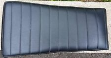 Lotus Europa S2 Back of Seat OEM only one available