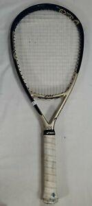 "Nice Asics 109 Tennis Racquet/Racket-L24-1/4"""