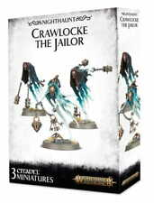 WARHAMMER - NIGHTHAUNT CRAWLOCKE THE JAILOR