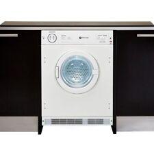 WHITE KNIGHT C8317WV Fully Integrated Sensor Vented Tumble Dryer 7KG