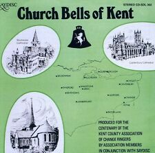 Various Artists, Ken - Church Bells of Kent / Various [New CD]