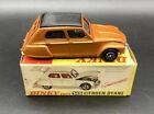 Dinky 149 Citroen Dyane - N Mint In Excellent Box