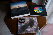 Pink Floyd: Wish you were here + A foot in the door + Blu-ray Endless River