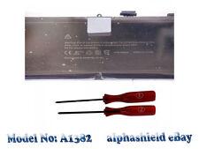 """Bateria para Apple Macbook Pro 15.4"""" A1382 /A1286 77.5Wh Envio 24H por SEUR.COM"""