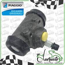 CILINDRETTO FRENO ANTERIORE PER APE MP P 501 601 CAR P2 P3 220 PIAGGIO ORIGINALE