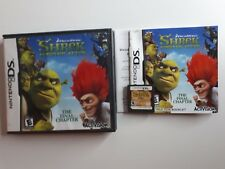 Shrek 4 Forever After For Nintendo DS DSi 3DS 2DS CIB FAST FREE SHIPPING !!