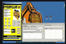 Caterpillar Electronic Technician 2019C + CAT ET Factory Password Generator 2020