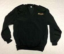 Britische Polizei Herren PULLOVER original Gr.44 Neu