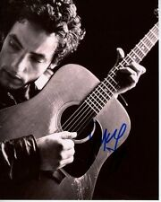 JAKOB DYLAN Signed Autographed Photo SON OF BOB