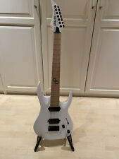 Solar Gitarre A 2.7 W - absolut neuwertiger Zustand - Modell 2020 - 7 Saiten