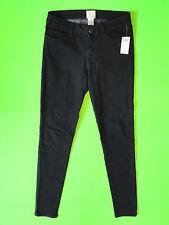 ARDEN B. {Size 10} Black 5 Pocket Ultra Low Ultra Skinny Jegging NWT!