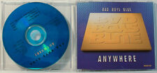 Bad Boys Blue - Maxi CD - Anywhere (N835)