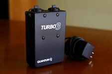 Quantum Turbo 3 Battery w/ Charger