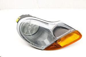 1997 1998 1999 2000 2001 2002 PORSCHE BOXSTER 986 - Right Headlight / Headlamp