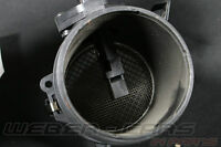 Orig. Audi A6 4B A8 4D 4.2 V8  Luftmassenmesser LMM air mass meter 077133471G GX