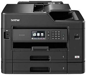 Brother MFC-J5730DW Colour Inkjet Multi-function Centre