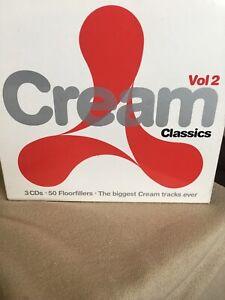 Various Artists - Cream Classics, Vol. 2 (2004)