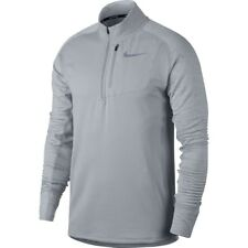 Nike Therma Sphere Elements running long sleeve (built in mittons) - adult S