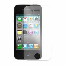 10x TOP QUALITY CLEAR LCD SCREEN FILM PROTECTOR GUARD FOR APPLE IPHONE 4 4S 4G