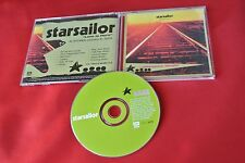 Love Is Here by Starsailor (Oct-2001, EMI Music) Import Canada Promo Advance CD