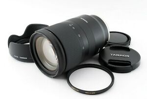 """Mint"" Tamron 28-75mm f/2.8 Di III RXD Lens for Sony E mount w/hood From Japan"