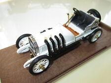 Mercedes Blitzen Benz 1909 in weiß weiss blanc bianco white Brumm 1:43 boxed ok!