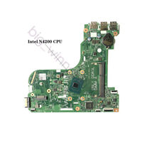 CN-021W95 21W95 IntelN4200 Motherboard FOR DELL INSPIRON 3462 3562  Test Good