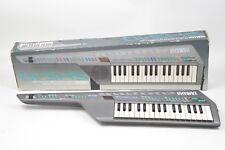YAMAHA SHS-10S FM Synthesizer Keyboard SHS10 Shoulder Keyboard Keytar