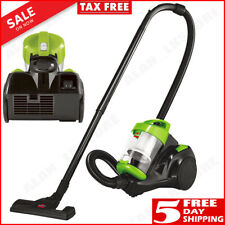 Bissell Canister Cylinder Vacuum Cleaners For Sale Ebay