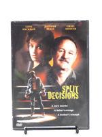 Split Decisions DVD-  Brand New & Sealed- Fast Ship! OD-243