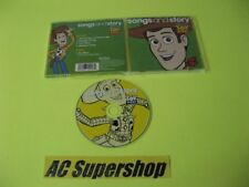 Disney Toy Story songs and story - CD Compact Disc