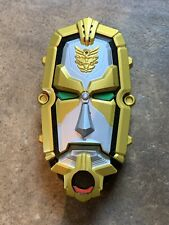Power Rangers Tensou Sentai Goseiger Tensouder Backle Morpher Japan