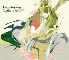 LUV(SIC)HEXALOGY(2CD) NUJABES FEAT. SHING02 CD