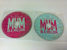 Forever Friends Mum in a Million Music CD Album Various Artists - DISCS ONLY