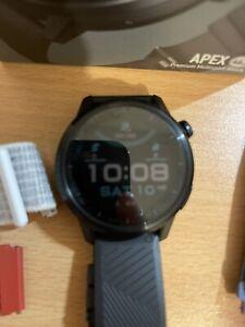 Coros Apex 46mm Premium Multisport GPS Watch