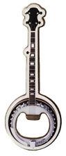 Banjo Magnetic Bottle Opener