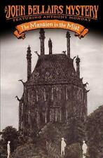 Bellairs, John-The Mansion In The Mist  BOOK NEW