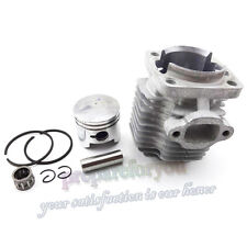 44mm Cylinder Piston Kit For 2 Stroke 49cc Engine Mini ATV Quad Pocket Dirt Bike