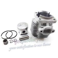 44mm Cylinder Piston Kit For 2 Stroke 49cc Engine Mini ATV Quad Pocket Dirt Bike