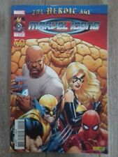 comics MARVEL ICONS n°2