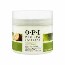 OPI Pro Spa Exfoliating Sugar Scrub 136g/4.8oz Brand New