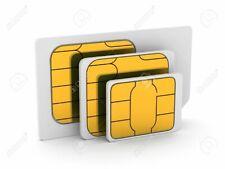 Ortel Sim Karte Prepaid siehe Varianten unter Zahlungsoptionen
