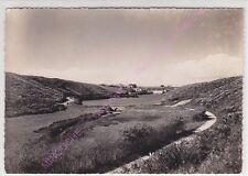 CPSM 56360 BELLE ILE  EN MER SAUZON Le fond du port et vallon de Loqueltas