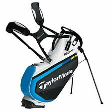 Taylormade (Taylor Made) Global Tour Stand Bag Men'S 2021 Model Year Ta879