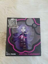 """Monster High Spectra Vondergeist Vinyl Figure 4"""" - Brand New"""