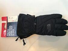 The North Face Hyvent Youth Junior Medium Winter Gloves Ski M  Black
