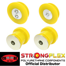 Strongflex - Poly REAR DIFF MOUNTS Bushing Kit for Lexus IS300 (Sport)